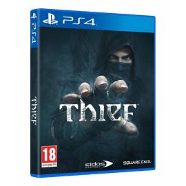 Thief (Seminovo) PS4