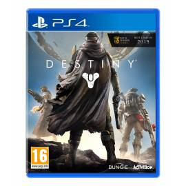 Destiny (Seminovo) PS4