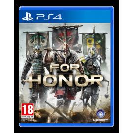 For Honor (Seminovo) PS4