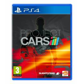 Project CARS (Seminovo) PS4