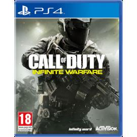 Call of Duty: Infinite Warfare (Seminovo) PS4