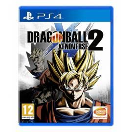 Dragon Ball Z Xenoverse 2 PS4