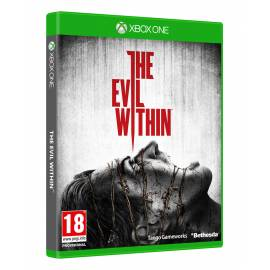 The Evil Within (Seminovo) Xbox One