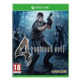 Resident Evil 4 (Seminovo) Xbox One