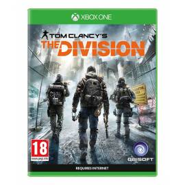 Tom Clancy's The Division (Seminovo) Xbox One
