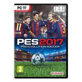 PES 2017 (Em Português) PC
