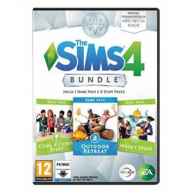 The Sims 4 Bundle Pack 2 PC