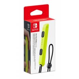 Nintendo Switch Correia Joy-Con Amarelo