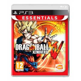Dragon Ball Z Xenoverse PS3
