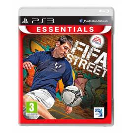Fifa Street Essentials PS3