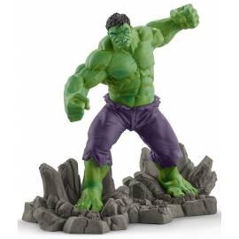 Figura Marvel Hulk Schleich