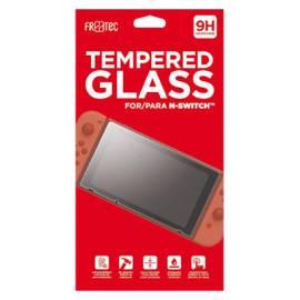 Nintendo Switch Protector de Ecrã Vidro Temperado Freatek