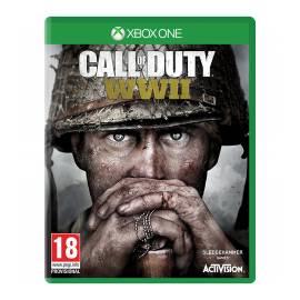Call of Duty WWII (Com Extras) Xbox One - Acesso BETA