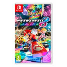 Mario Kart 8 Deluxe (Seminovo) Nintendo Switch