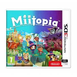 Miitopia 3DS