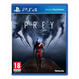 Prey (Seminovo) PS4