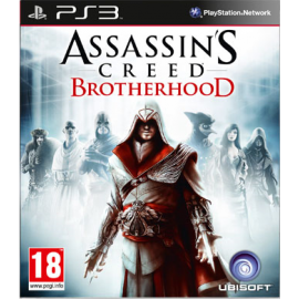 Assassin's Creed® Brotherhood (Seminovo) PS3