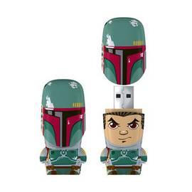 Star Wars Boba Fett - Mimobot 8GB Mimoco