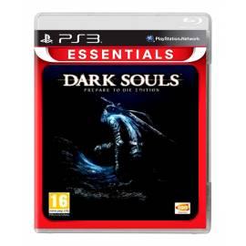 Dark Souls Prepare to Die Edition - Essentials PS3