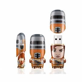 Star Wars Leia Boushh - Mimobot 16GB Mimoco
