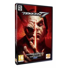 Tekken 7 - Day One Edition PC