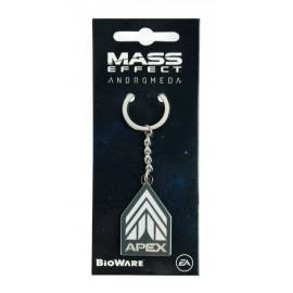 Porta-Chaves Metálico Mass effect Andromeda Apex