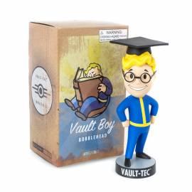 Pop Bobble-Head Fallout Vault Boy: Intelligence