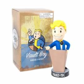Pop Bobble-Head Fallout Vault Boy: Speech