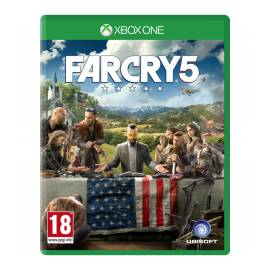FarCry 5 Xbox One - Oferta DLC e T-shirt