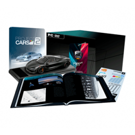 Project Cars 2 - Collector's Edition PC