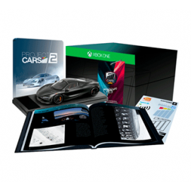 Project Cars 2 - Collector's Edition Xbox One