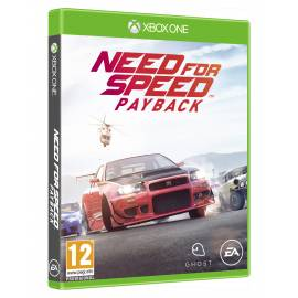 Need For Speed Payback Xbox One - OFERTA DLC
