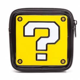 Bolsa Question Mark Shaped Coin