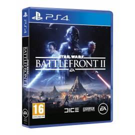 Star Wars: Battlefront 2 PS4 - Com OFERTAS