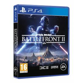 Star Wars: Battlefront 2 PS4 - OFERTA DLC