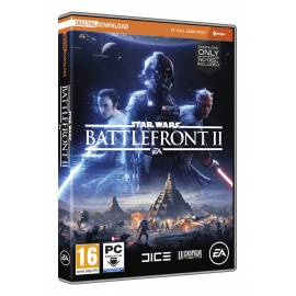 Star Wars: Battlefront 2 PC - OFERTA DLC