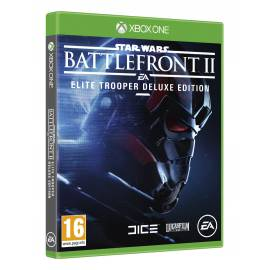 Star Wars: Battlefront 2 - Elite Trooper Deluxe Edition Xbox One - Com Acesso BETA*