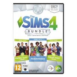 The Sims 4 Bundle Pack 9 PC