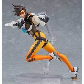 Action Figure Tracer Overwatch
