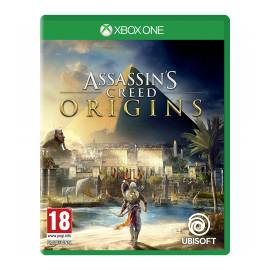 Assassin's Creed Origins (Em Português) Xbox One