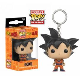 Porta-Chaves Pocket Pop! DragonBall Z Goku