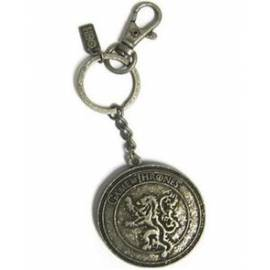 Porta-Chaves Game Of Thrones Lannister Shield