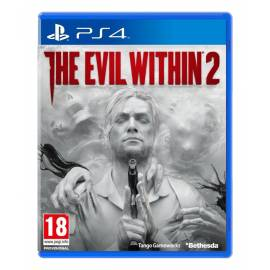 The Evil Within 2 PS4 - OFERTA DLC