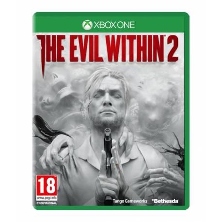 The Evil Within 2 Xbox One - OFERTA Pins