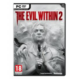 The Evil Within 2 PC  OFERTA DLC