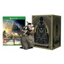 Assassin's Creed Origins (Em Português) - Gods Edition Xbox One