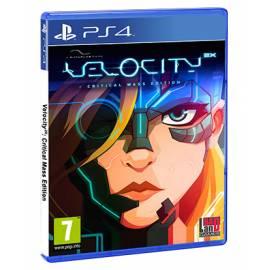Velocity 2X PS4