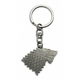 Porta-Chaves Game Of Thrones Stark