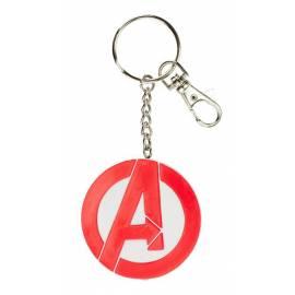 Porta-Chaves Dobrável Marvel Avengers Logo