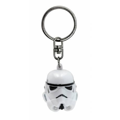 Porta-Chaves 3D Star Wars Trooper